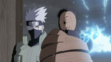 Naruto Shippuden: The Assembly of the Five Kage Episode 202