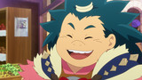 Monster Hunter Stories Ride On Episode 18