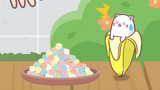 Bananya Episode 11