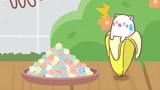 Bananya Episode 11