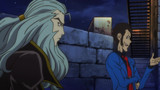 LUPIN THE 3rd PART4 Episode 24