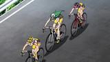 Yowamushi Pedal Episode 33