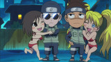 NARUTO Spin-Off: Rock Lee & His Ninja Pals Episode 46