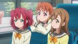 Love Live! Sunshine!! Episode 2