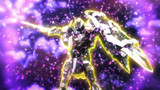 Aquarion EVOL Episode 13
