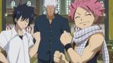 Fairy Tail Episode 19