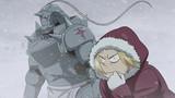 Fullmetal Alchemist: Brotherhood (Dub) Episode 33