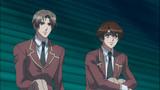 Gakuen Heaven Episode 13