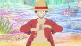 One Piece: Fishman Island (517-574) Episode 548