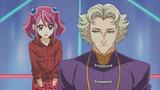 Yu-Gi-Oh! ARC-V Episode 94