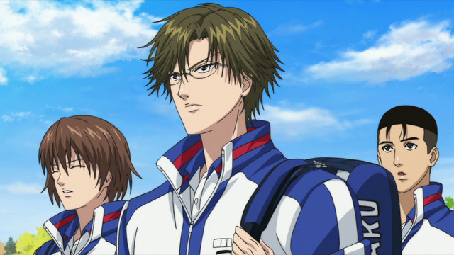 new prince of tennis episode 5 veoh