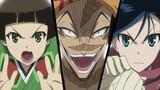 Mushibugyo Episode 24