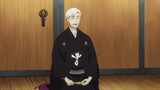 Descending Stories: Showa Genroku Rakugo Shinju Episode 1