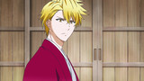 The Morose Mononokean Episode 13