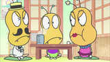 Bottom Biting Bug 3 Episode 1