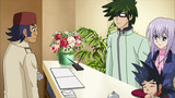 Cardfight!! Vanguard Asia Circuit (Season 2) Episode 70