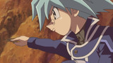 Yu-Gi-Oh! GX (Subtitled) Episode 164