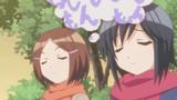 Moritasan wa Mukuchi Episode 26