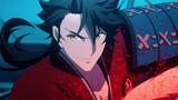 Katsugeki TOUKEN RANBU Episode 5