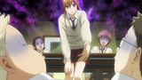 Chihayafuru 2 Episode 1