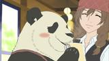 Panda Corner Contest! / Coffee Roaster Masaki image