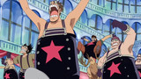 One Piece: Water 7 (207-325) Episode 234