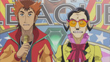 Yu-Gi-Oh! ARC-V Episode 143