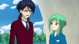 Cardfight!! Vanguard G Episode 9