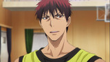 Kuroko's Basketball Episode 2