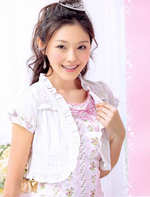 Asia Drama Review: Barbie Xu