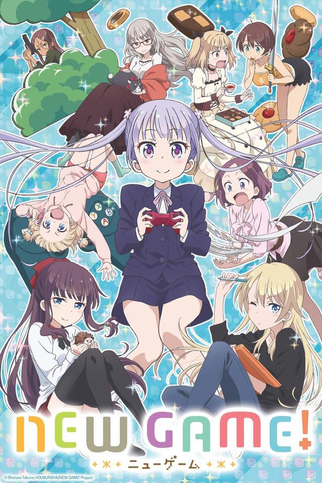 [7 Animes Indispensáveis] - Crunchyroll 021f1a6afc3809166a2748c99e233e381499726573_full