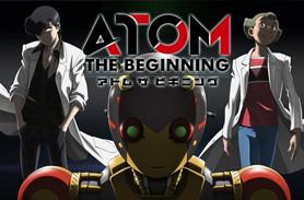 Atom: The Beginning
