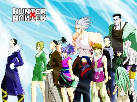 hunter x hunter manga for download http www vimanga ru manga h hunter