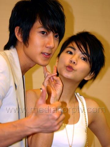 chun and ella dating