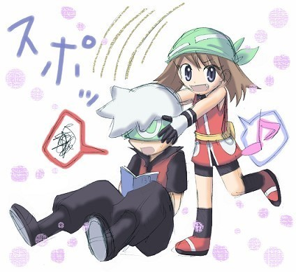 Rockman and roll dating 2