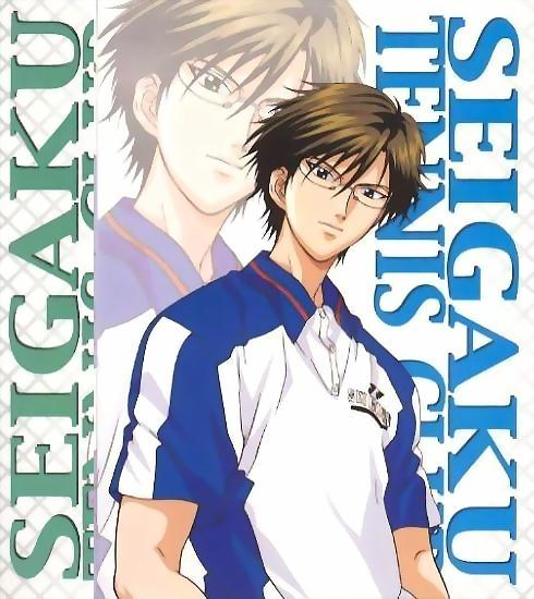 Favorite Prince Of Tennis Character