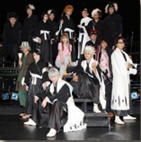Bleach Musicals
