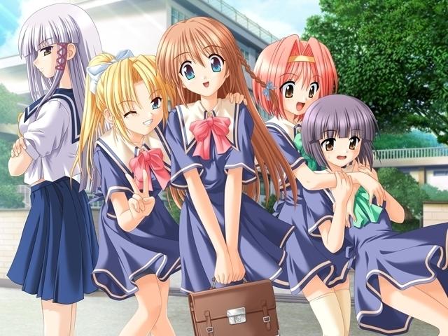 Crunchyroll Anime Academy For Fun Group Info