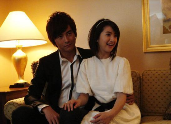 ariel lin and joe cheng 2012 relationship quotes