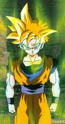 Crunchyroll forum coolest super saiyan transformation - Super sayen 10000 ...