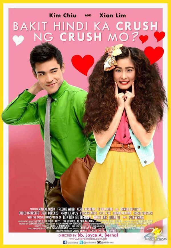 Bakit Hindi Ka Crush Ng Crush Mo? / 2013 / Filipinler