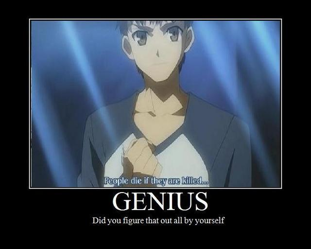 crunchyroll forum favourite anime quotes page 265