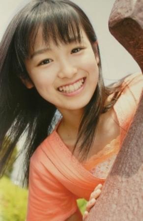suzuka ohgo photos