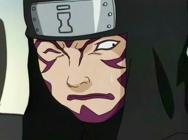 Crunchyroll - Naruto house - Group Info