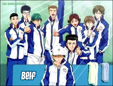 watch the prince of tennis
