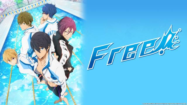 Free! / Iwatobi Swim Club 08cca65f5948990bb670b440631c5b251372358633_full