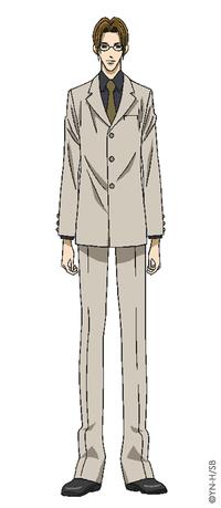 Yukihito Yashiro