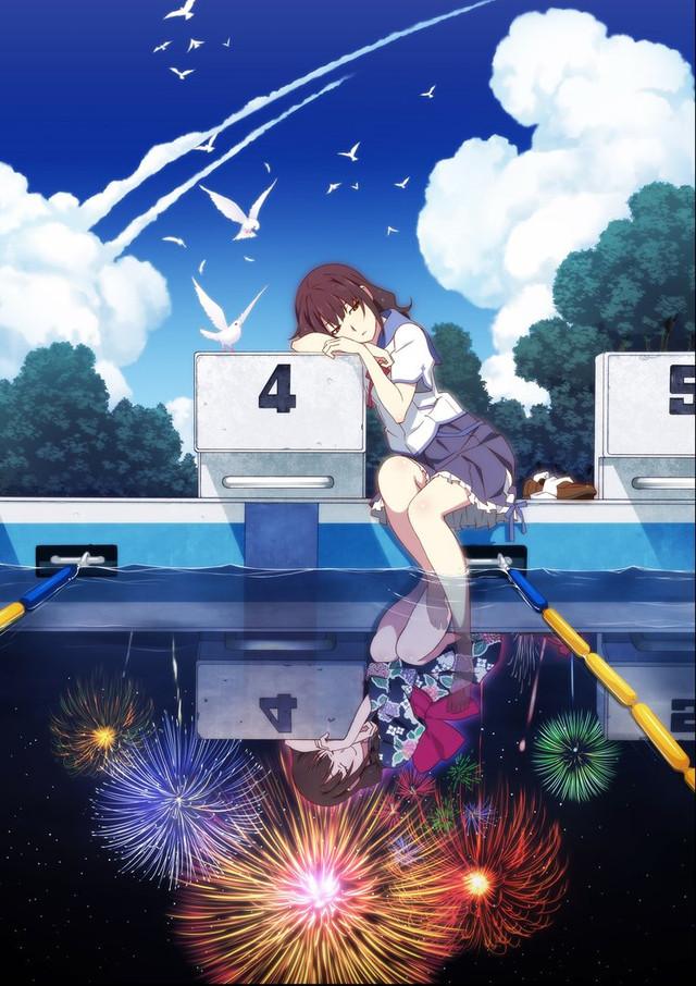 """Crunchyroll - GKIDS and Fathom Events Set Off """"Fireworks ..."""