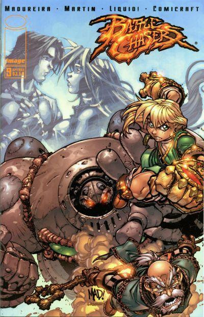 crunchyroll quotdarksidersquot creative director joe madureira