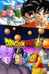 Dragon Ball Super is a featured show.